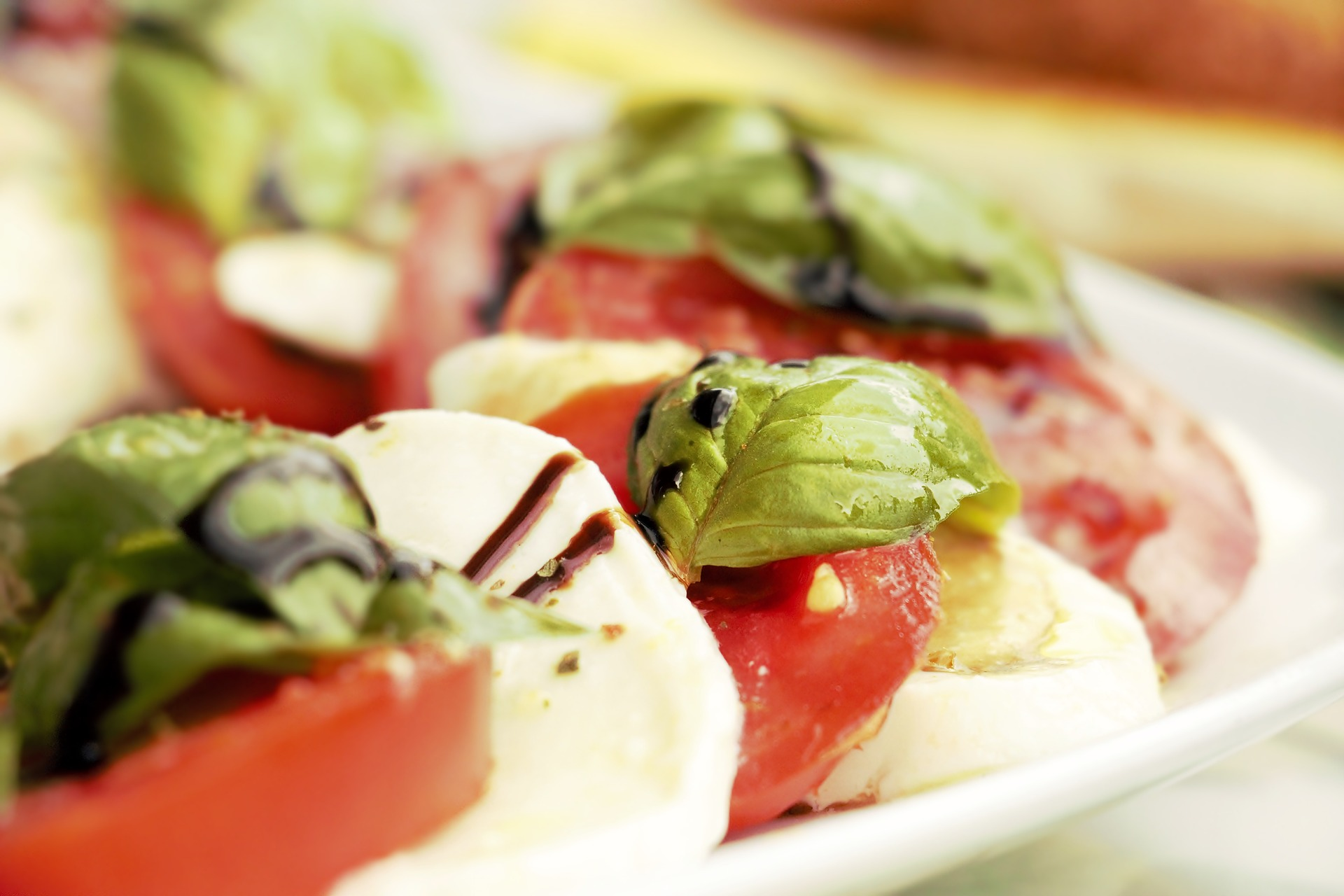 salade gourmand