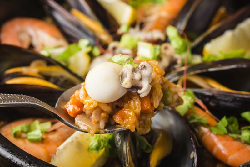 La culture espagnole dans nos assiettes